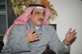 الكاتب صالح عثمان السعيد