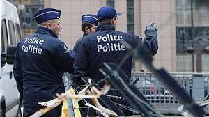 السلطات البلجيكية