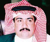 مدير محطة تلفزيون ابها صالح حسين الشريفي