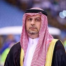 الأمير عبدالله بن مساعد