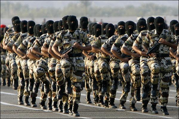 مشروع لرفع لياقة قوات الداخلية والدفاع والحرس - المواطن