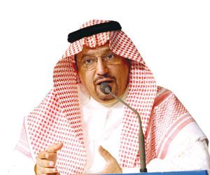 نائب وزير التربية والتعليم لتعليم البنين، الدكتور حمد بن محمد آل الشيخ