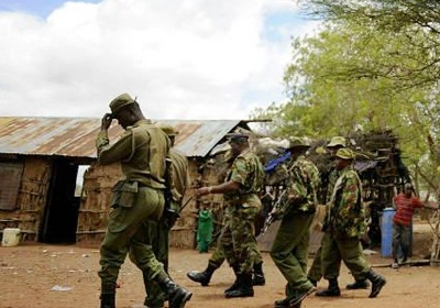 kenyanpolice