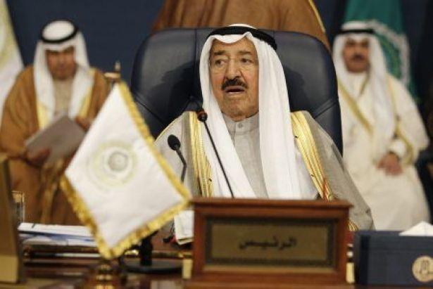 """""""إعلان الكويت"""" يدعو لحل سياسي للأزمة السورية وفقاً لمؤتمر """"جنيف 1"""" - المواطن"""