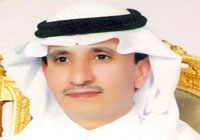 خالد بن عبدالعزيز المشاري