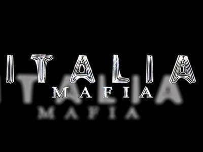المافيا الايطالية