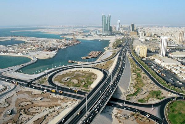 """محاكم #البحرين مشغولة بتعويضٍ قدره 2.3 مليار ريال لسعودي بسبب """"جزيرة"""" - المواطن"""