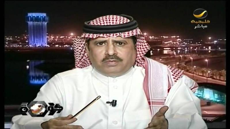 10 نقاط تُلخص مسيرة أحمد الشمراني قبل إيقافه