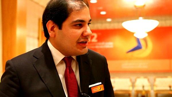 الدكتور عادل زيد الطريفي، وزير الثقافة والإعلام بالسعودية