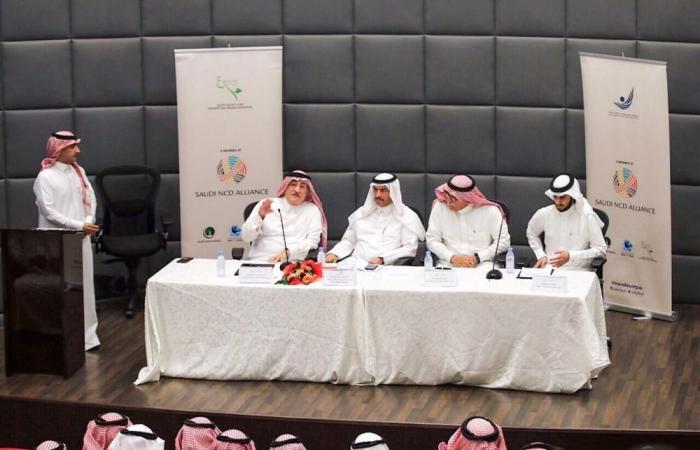 الإعلان عن أول تحالف للأمراض غير المعدية بين أربع جمعيات بالشرقية
