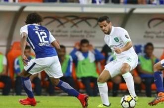 بالأرقام.. هاتان المباراتان الأكثر إحرازًا للأهداف بالجولة ال25 من الدوري السعودي - المواطن