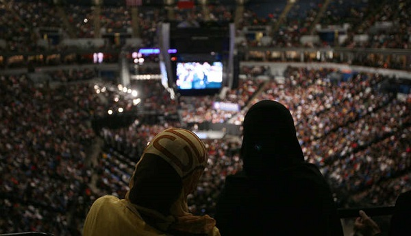 """أمريكا تبدأ برنامج لمكافحة التجنيد لـ""""داعش"""" يشبه """"المناصحة"""" السعودي"""