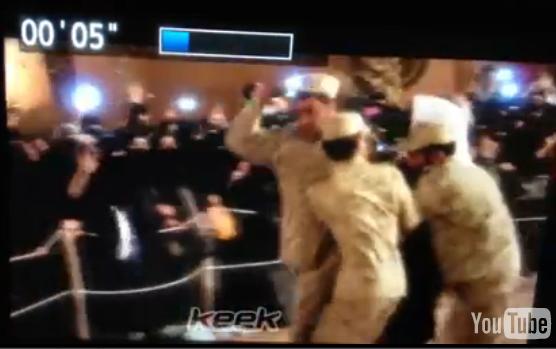 """موسيقى ورقص نسائي داخل جناح الإمارات وراء """"اشتباك الجنادرية"""" - المواطن"""