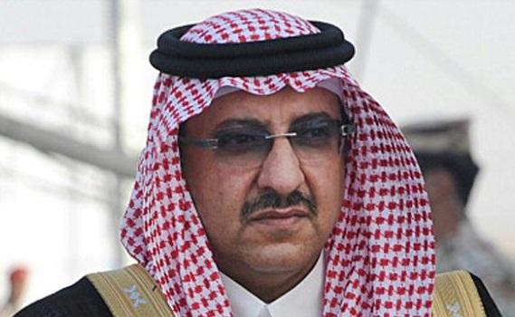 محمد بن نايف يوجه بتسريع التحوّل الكامل للتعاملات الإلكترونية - المواطن