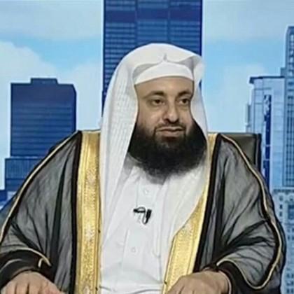 الشيخ الدكتور عبدالعزيز بن ريس الريس