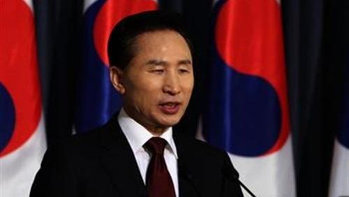 رئيس وزراء كوريا الجنوبية شونغ هونغ وون