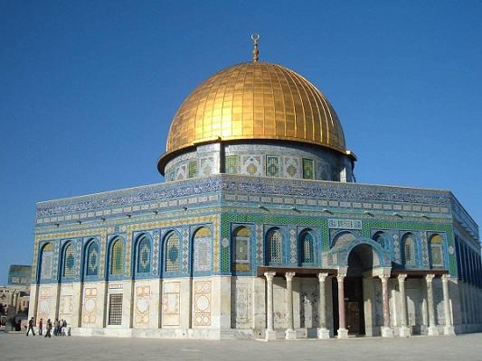 المسجد الاقصى