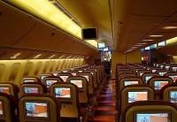 """تدشين طائرة """"السعودية"""" الجديدة بوينج """"777-300 ER"""""""