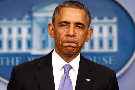 obama- اوباما
