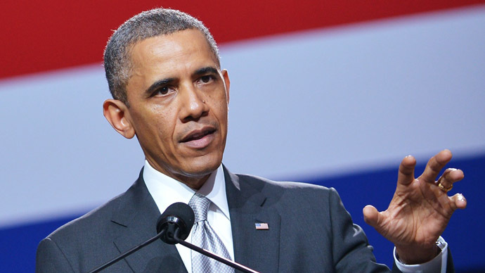 أوباما يحصل على دعم مبكر من بعض أعضاء الكونجرس لضرب سوريا - المواطن