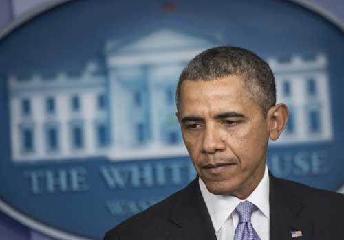 عزوف أوباما