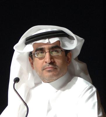 الدكتور عزام بن محمد الدخيل