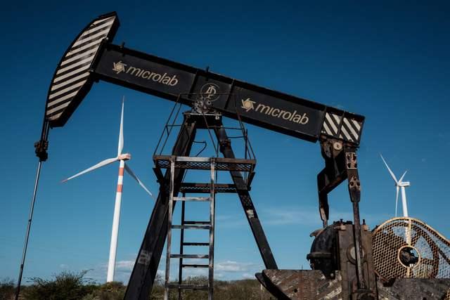 إنتاج الولايات المتحدة الأمريكية من النفط يرتفع 193 ألف برميل يومياً في فبراير