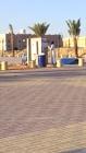 مدارس تشوه ممشى حديقة غرناطة بالملصقات