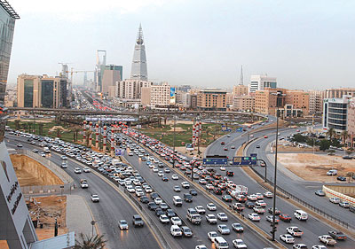 شمال الرياض