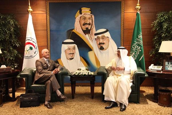 فيصل بن عبدالله يطالب بنقل السجناء السعوديين بالعراق إلى كردستان - المواطن