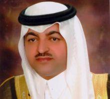 وفاة محمد أبو عمير مدير مكتب الأمير نواف بن فيصل - المواطن