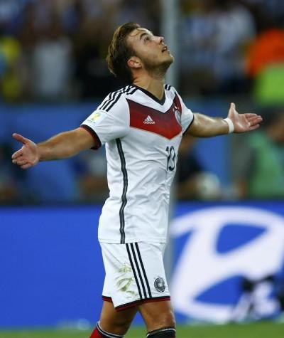 ألمانيا تفوز بلقبها المونديالي الرابع وتحرم الأرجنتين من الثلاثية - المواطن