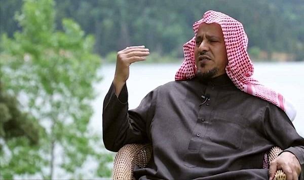 الدكتور سعد البريك