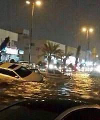 saudi-floods