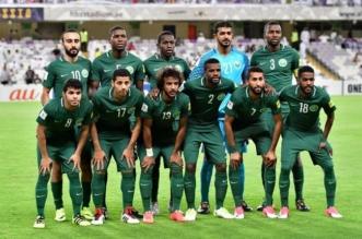 شيء واحد قد يُقلق الأخضر قبل مباراة عمان - المواطن