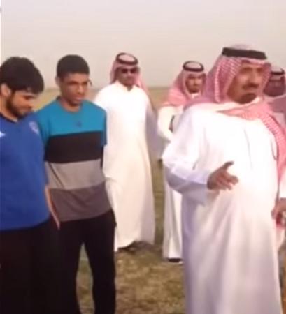 بالفيديو .. ماذا قال أمير منطقة نجران لشباب في أحد المنتزهات ؟ - المواطن