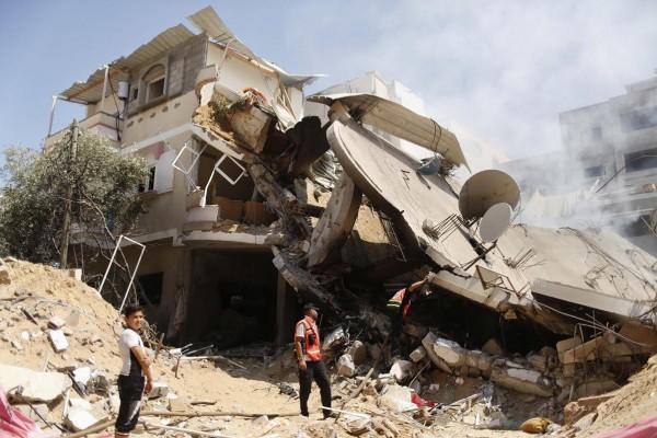 الأمم المتحدة: انتهاكات إسرائيل في غزة قد تصل إلى جريمة حرب - المواطن