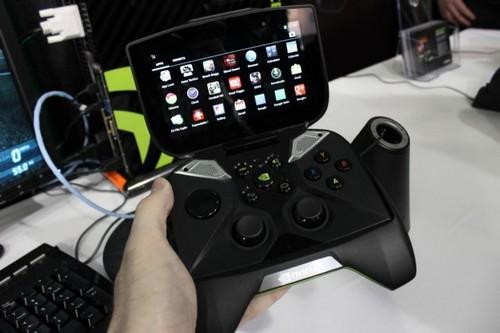 """""""نيفيديا"""" تطرح جهاز الألعاب المحمول """"شيلد"""" بـ 299 دولاراً - المواطن"""