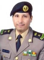 الناطق الإعلامي لشرطة منطقه تبوك المقدم خالد بن أحمد الغبان