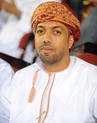 رئيس الاتحاد الخليجي للإعلام الرياضي سالم الحبسي