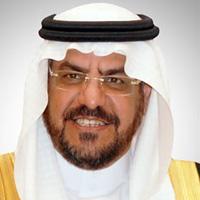 مدير عام البنك السعودي للتسليف والادخار الدكتور إبراهيم بن عبدالعزيز الحنيشل