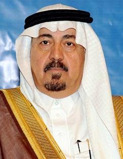 رئيس هيئة الإذاعة والتلفزيون الأستاذ عبدالرحمن الهزاع