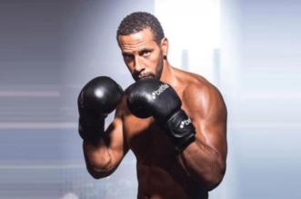 قائد المنتخب الإنجليزي ينضم لعالم الملاكمة - المواطن