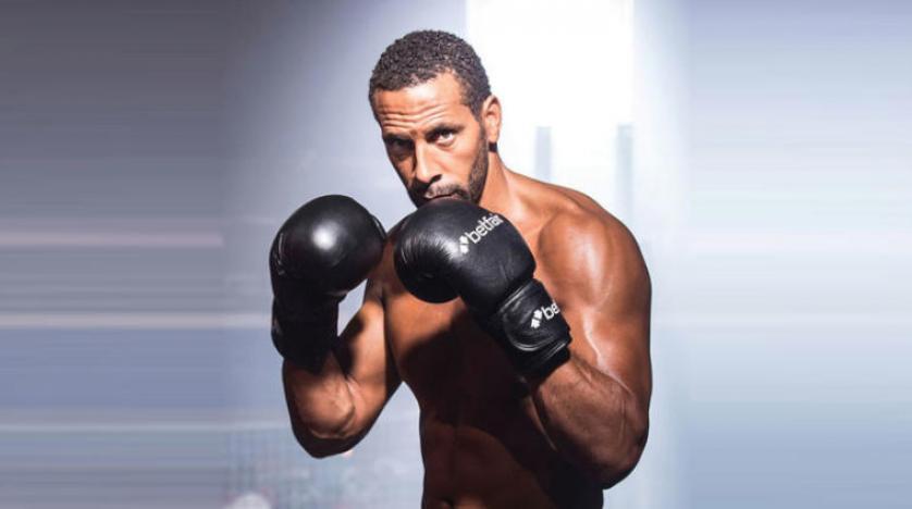 قائد المنتخب الإنجليزي ينضم لعالم الملاكمة
