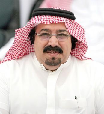 """الأمير بندر بن محمد لـ""""المواطن"""": العالمية ليست طموح الهلال.. والمتغنون بها حققوها بـ(الواسطة)"""