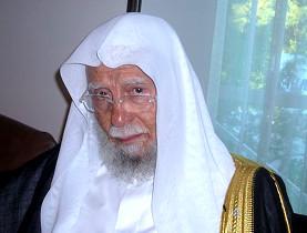 الدكتور عبدالله بن عبدالمحسن التركي