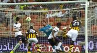 الدوري السعودي للمحترفين لكرة القدم ( الجولة التاسعة ) :-     الاتحاد   0   ×   هجر   1