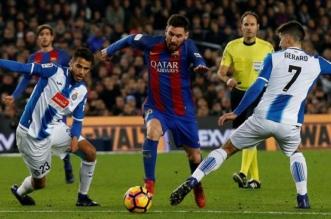 نجم ريال مدريد السابق يستفز جماهير برشلونة ! - المواطن