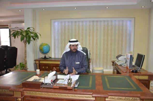 مدير عام صحة الباحة يُصدر قراراً باعتماد تشكيل مركز القيادة والتحكم بالمنطقة