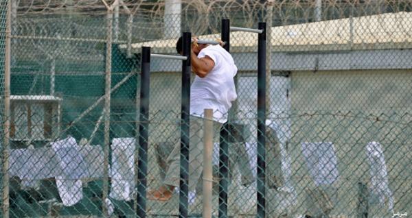 السجين السعودي محمد الشمراني